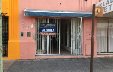 Local Calle 9 de Julio casi Av. Alem