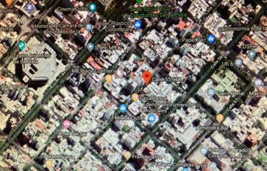 Departamento en La Plata (permuta casa/depto. en Lobos)