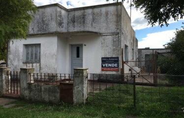 Casa esquina Villanueva y Junín