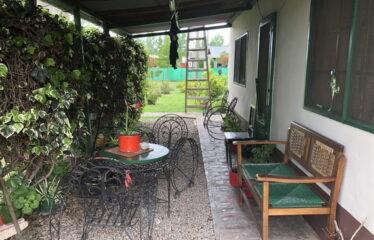 Casa-quinta en Salvador María