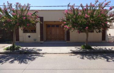 Casa en calle Mitre 156