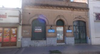 Casa antigüa Calle Salgado 165