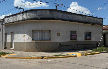 Casa en calle Moreno y Necochea