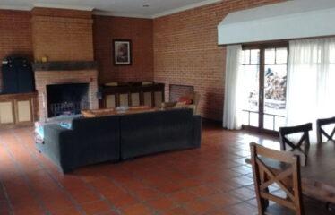 Casa/Quinta en Barrio Vinelli