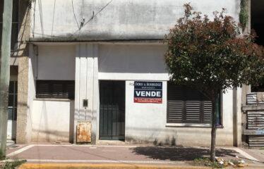 Casa en calle Perón 83