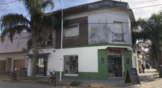 Departamento en calle Rivadavia e Hiriart
