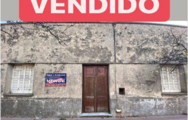 Casa Calle Buenos Aires Nº 482 (VENDIDO)